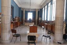 Ismailia Museum, Ismailia, Egypt