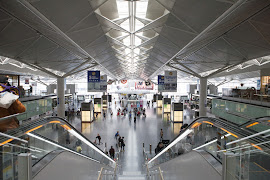Аэропорт  Central Japan International Airport(Ngo)
