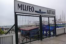 Museo de Sitio Naval- Submarino Ex Bap Abtao, Callao, Peru