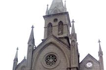 Igreja Senhor dos Passos, Feira de Santana, Brazil