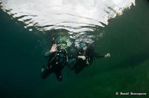 Néréides Plongée - Ecole de plongée près de Lyon