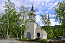 Kafjord Church, Alta, Norway