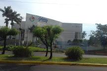 Centro Comercial Galerias, Managua, Nicaragua