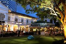 Chijmes, Singapore, Singapore