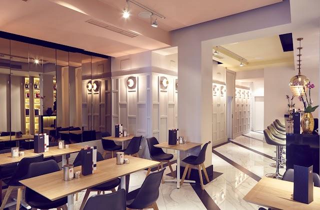 West 42nd Concept Bar