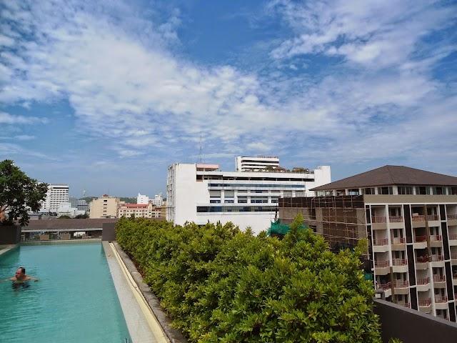 Page10 Hotel Pattaya