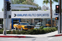 Galpin Auto Sports, Los Angeles, United States