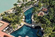 Mauricia Beachcomber Resort & Spa, Grand Baie, Mauritius