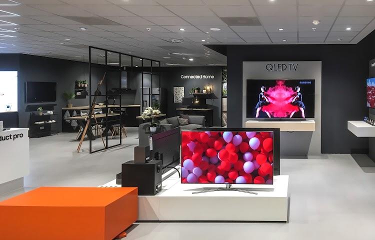 Coolblue Den Haag