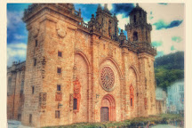 Catedral de Mondonedo, Mondonedo, Spain