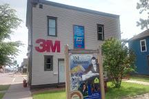 3M Dwan Musem, Two Harbors, United States