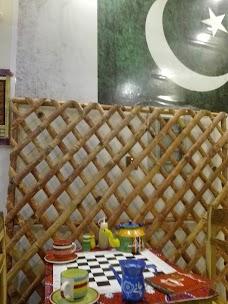 Chai Baithak gujranwala - Pakistan Places