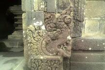 The Sambisari Temple, Yogyakarta Region, Indonesia