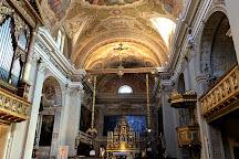 Chiesa di S. Lorenzo, Mandello del Lario, Italy