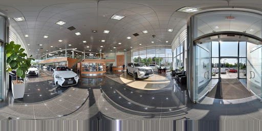 Lexus of Richmond Hill | Toronto Google Business View