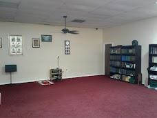 Masjid Ibn Taymiyyah washington-dc USA