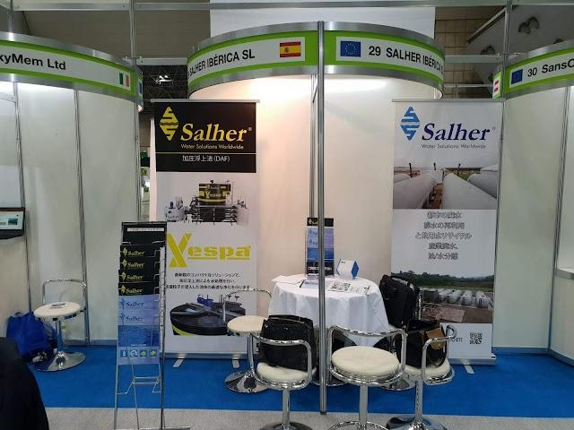 Salher Ibérica