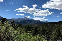 Garden of the Gods, Colorado Springs, United States