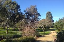 Sale Botanic Gardens, Sale, Australia