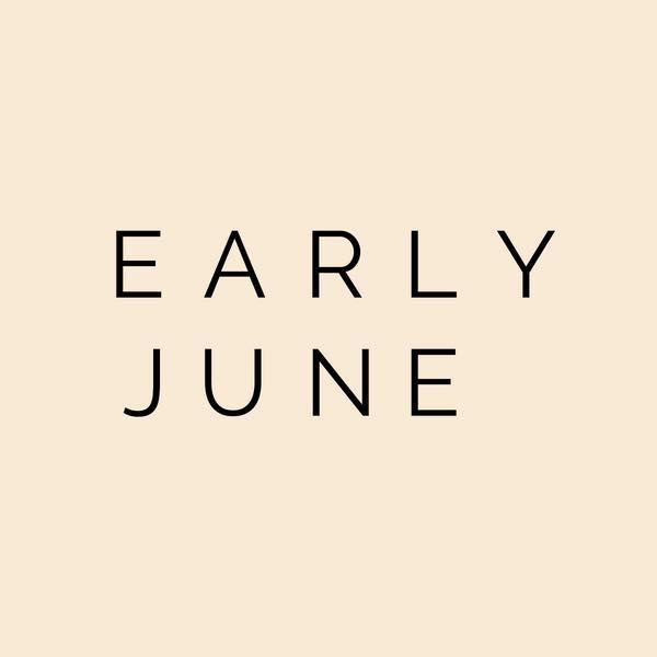 Early June
