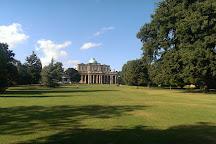 Pittville Park, Cheltenham, United Kingdom