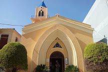 Catholic church of St Nicolai, Argostolion, Greece