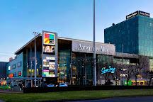 Avenue Mall, Zagreb, Croatia