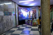 Arena Mexico, Mexico City, Mexico