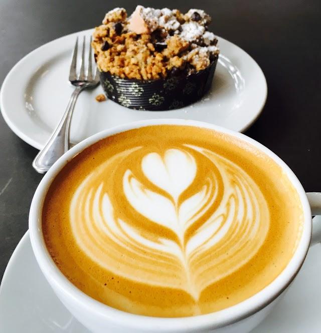 Spyhouse Coffee Roasters Co