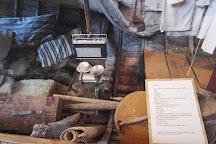 Holmons Batmuseum, Umea, Sweden