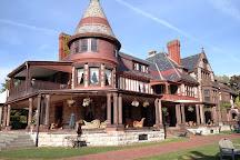 Sonnenberg Gardens & Mansion State Historic Park, Canandaigua, United States
