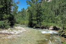 Lamoille Canyon, Lamoille, United States