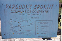 Acroparc du Mas, Aguessac, France