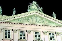 Primates' Palace (Primacialny palac), Bratislava, Slovakia