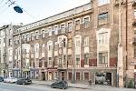 Отель и Хостел «Современник», Сытнинская площадь, дом 1 на фото Санкт-Петербурга