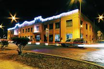 Mercado do Livramento, Setubal, Portugal