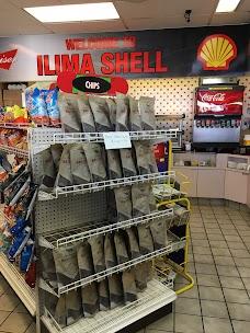 Shell maui hawaii