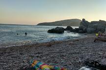 Kape Beach, Sounio, Greece