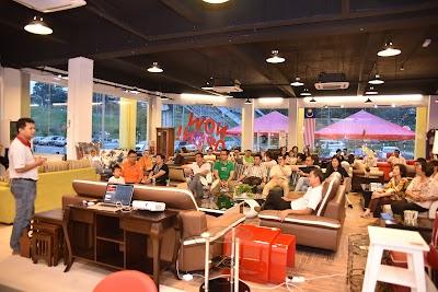 Golden Hover Furniture (Seremban) Sdn Bhd