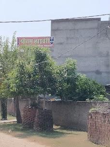 Shreeram लाइब्रेरी गोकुलपुरा जयपुर jaipur