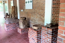 Abhayagiri Museum, Anuradhapura, Sri Lanka