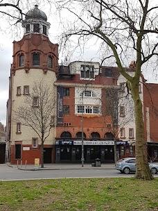 O2 Empire london