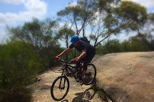 Joes Mountain Bike Tours, Sydney, Australia