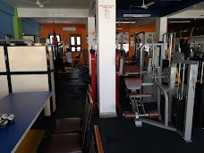 Power Gym thiruvananthapuram