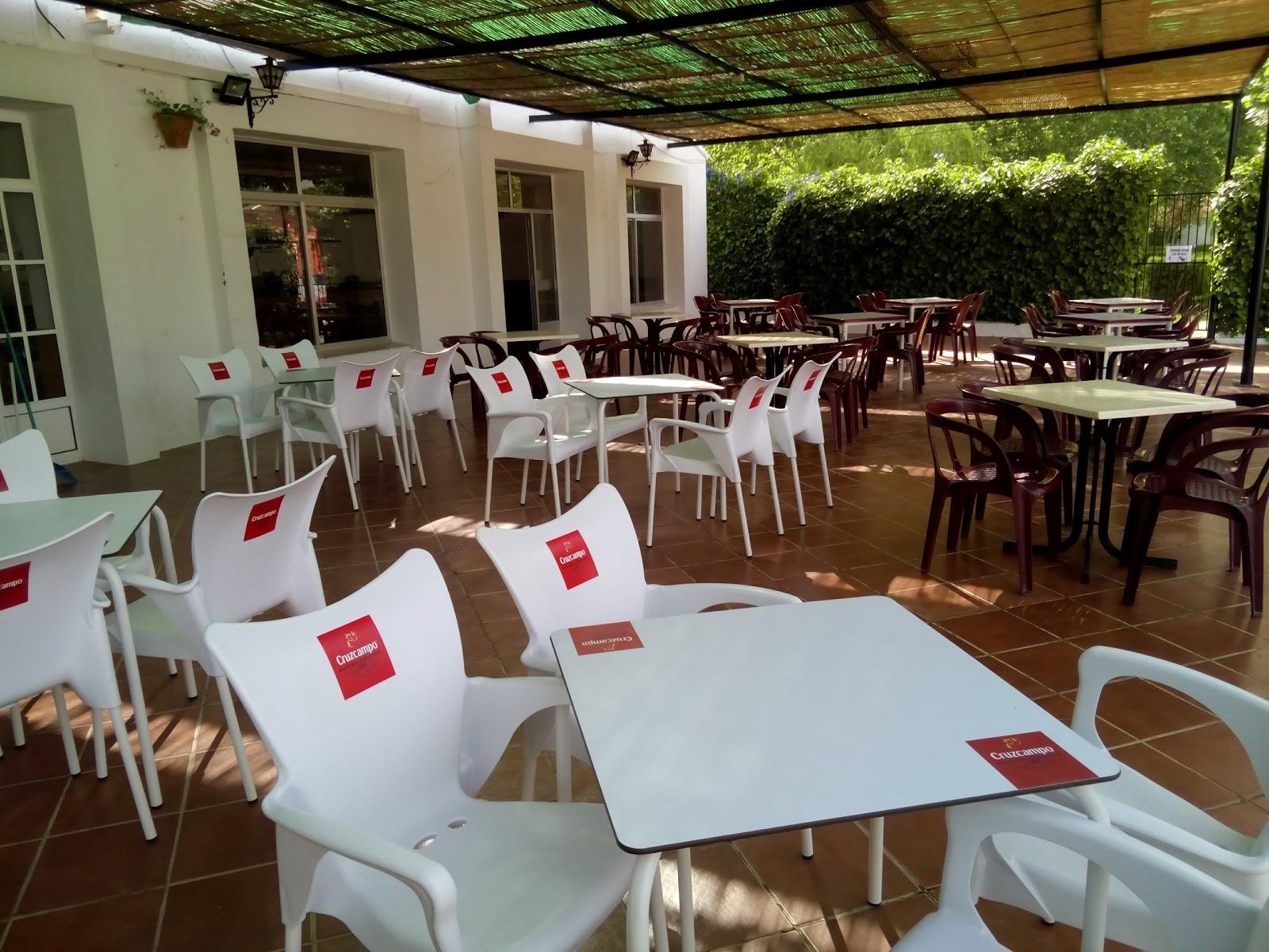 Bar Restaurante Piscina Municipal El Gastor