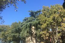 Monumento al cabo Noval en Madrid, Madrid, Spain