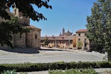 Iglesia de San Millán, Segovia, Spain