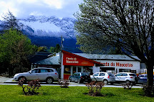 Camping El Chacra, El Bolson, Argentina