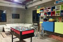 Gaap-Family Club, Rho, Italy