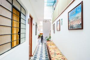 Anccalla Inn Guesthouse y Nasca flight 3